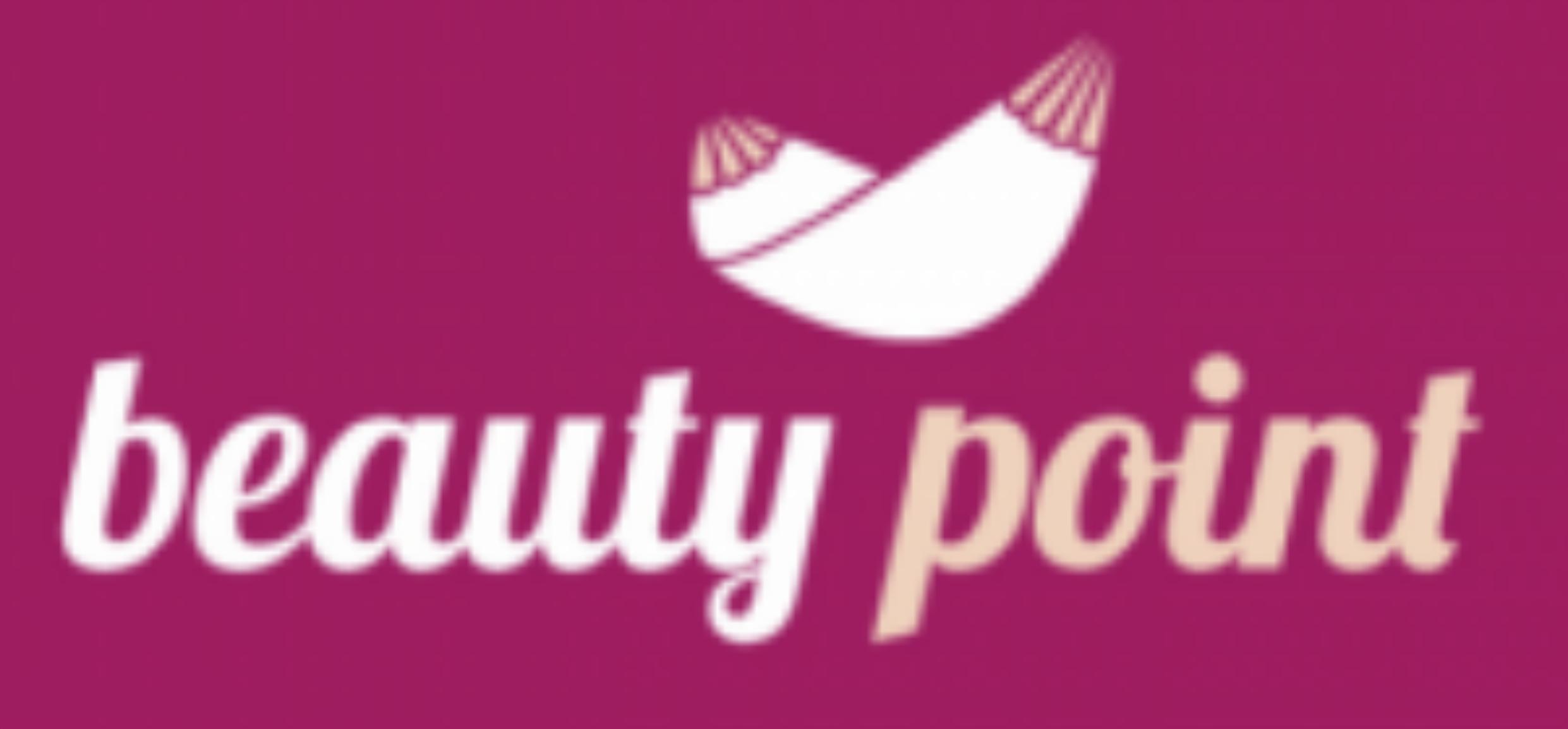Beautypoint Darmstadt Logo